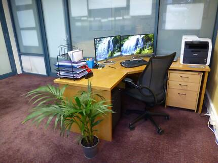 Professional Serviced Offices - Hawthorn Enterprise Centre
