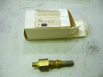 Thermal Dynamics Td 8-5009 Power Cable Adaptor Fitting 39 Thermal Arc