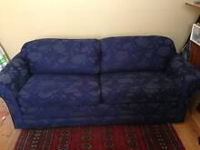 Moran Sofa Bed Carlton Melbourne City Preview