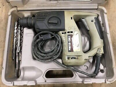 Porter Cable 7765 Sds Rotary Hammer Drill