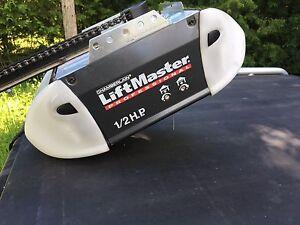 LiftMaster Opener