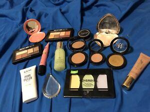 makeup lot high end