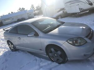 07 Chevy cobalt ss supercharged 2.0L