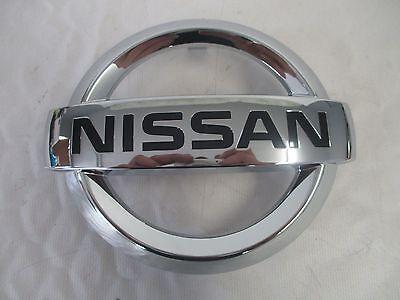628891JA0A Genuine Nissan EMBLEM-FRONT 62889-1JA0A