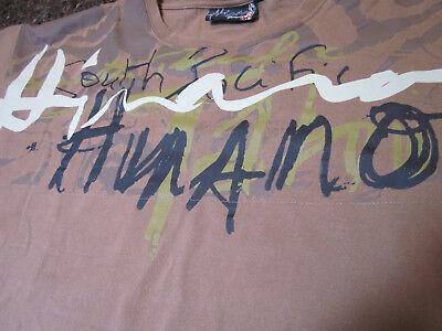 Very Rare Hinano Tahiti Island Girl Surf Shirt M image