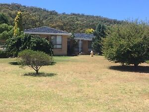 5 bedroom house for sale Cullen Bullen Lithgow Area Preview