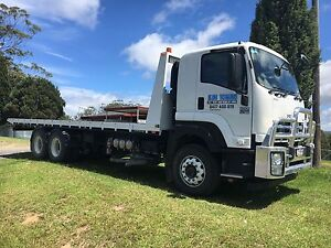 SJH Towing Transport And Bobcat hire Coffs Harbour Coffs Harbour City Preview