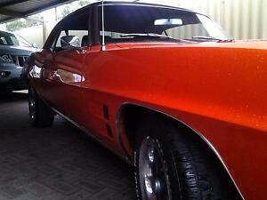 1969 Pontiac Firebird Coupe Craigie Joondalup Area Preview