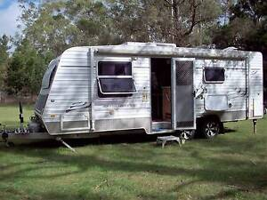 2012 Opal Vacationer Holiday Series 206 Tabulam Tenterfield Area Preview