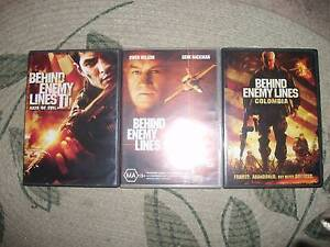 behind enemy lines dvds Scoresby Knox Area Preview