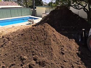 Free land fill Hoxton Park Liverpool Area Preview