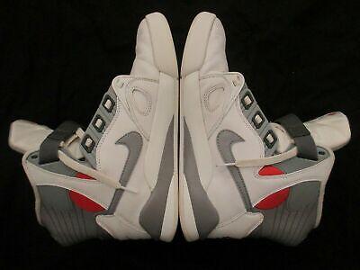 Nike Air Pressure Basketball Shoes RARE SZ Size 8