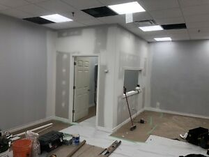 Drywall • Taping • Painting ! Services !!!