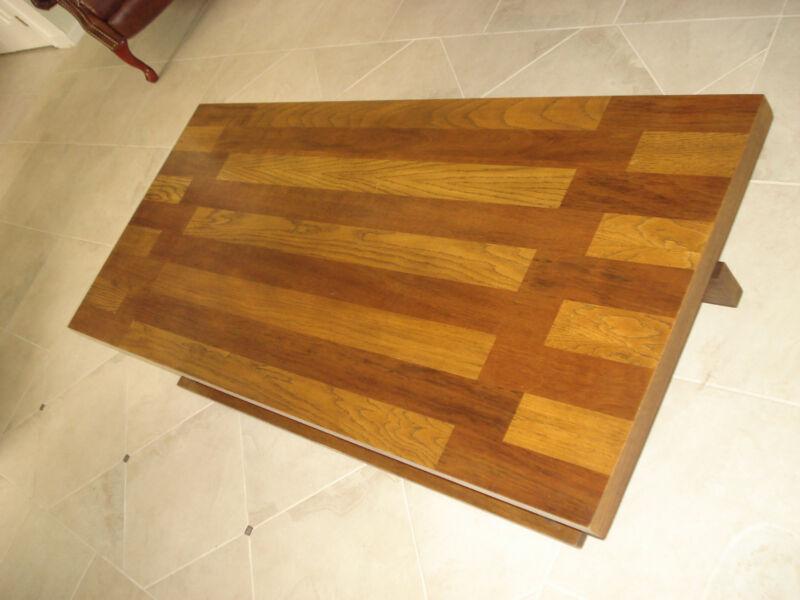 Lane Furniture Vintage Coffee Table