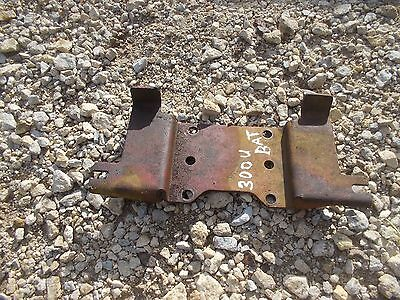 International 300 Utility Tractor Battery Tray Holder Mounting Bracket