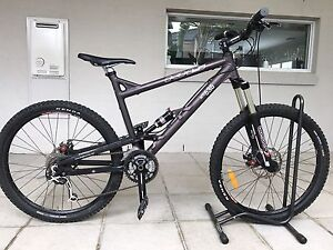 KHS Dual Suspension Mountain Bike Glenmore Park Penrith Area Preview