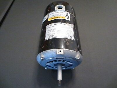 Vevor CM03256 Electric Start Motor 3 HP,115//230 V Single-Phase