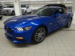 2017 Ford Mustang GT Premium CUIR+GPS+CAM