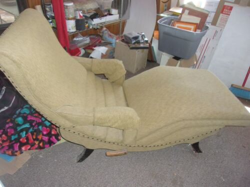 1950-55 Original by Contour Lounge Chair of St Louis
