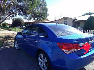 2010 Holden Cruze Sedan Whyalla Norrie Whyalla Area Preview