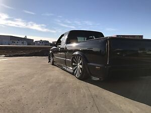 Bagged 2001 5.7 S10 Extreme