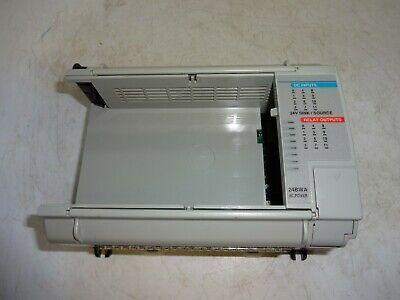 176424bwa Allen Bradley Micrologix 1500 1764-24bwa Series B Plc Base 175 Sold
