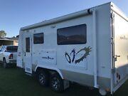 Jayco Work N Play 2012 North Mackay Mackay City Preview
