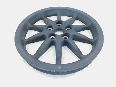Victory Vision, Cross Country, Hammer, Jackpot & Magnum Rear Wheel Belt Pulley