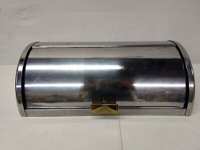Roll Top Full Size 8 Qt Stainless Steel Chafer Cover Buffet Food Cover