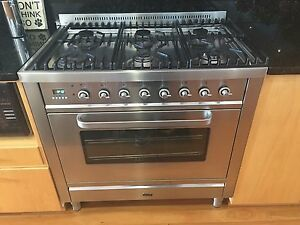ILVE GAS STOVE Newcastle East Newcastle Area Preview