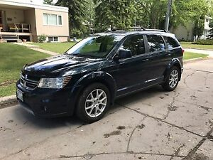 2013 Dodge Journey CREW **V6 Engine!**