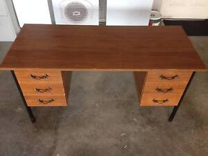Student Desk Timber Laminate Ormeau Gold Coast North Preview