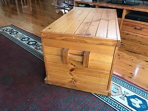 Blanket box Putney Ryde Area Preview