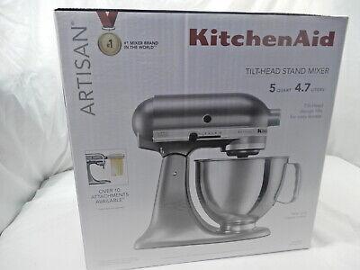 KitchenAid - KSM150PSCU Artisan Series Tilt-Head Stand Mixer - BRAND NEW ~!