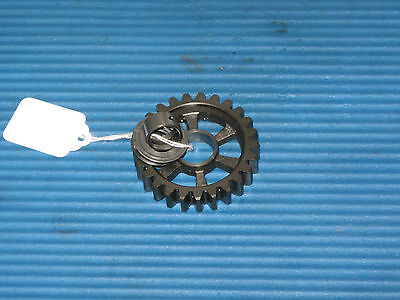 01 Honda TRX 350  Main Shaft 5th Gear
