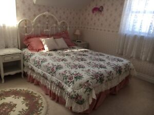 Brass Bed plus more