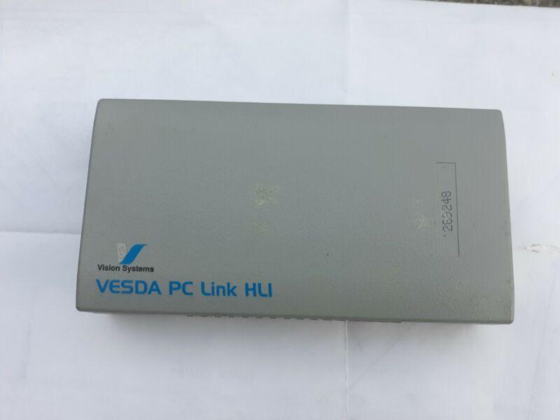VESDA PC Link HLI Model VHX-0200