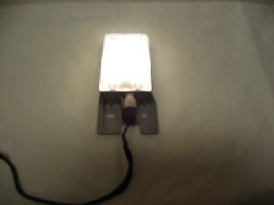 Original OEM GM Corvette, Cadillac, Seville Underhood Lamp Light Housing
