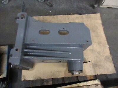 Cincinnati Arrow 500 Cnc Vertical Mill Z Axis Head Spindle Cartridge Assembly