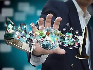 Mandarin speaking business partner(s) in Web Solutions business Hurstville Hurstville Area Preview