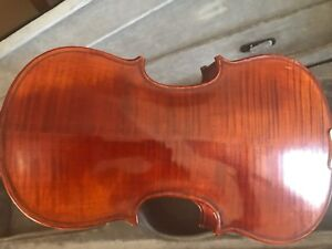 3/4 fiddle violin
