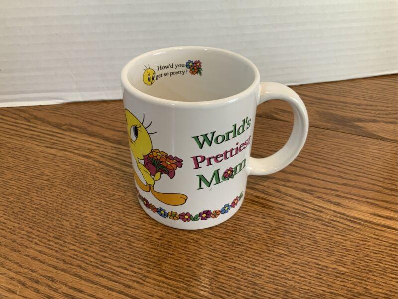 Tweety Bird Mug Coffee Cup World