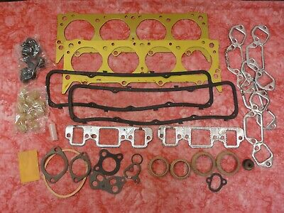 Engine Water Pump Gasket Fel-Pro 35014