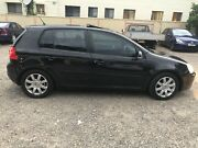 VW GOLF 2007 LUXURY FSI 2,0 L AUTOMATIC URGENT SALE  Liverpool Liverpool Area Preview