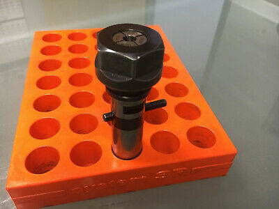 System 3r Mini Collet Chuck - Er20 - 3r-311.2 Edm Tooling