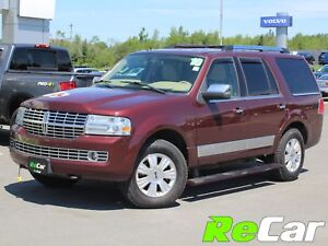 2010 Lincoln Navigator 4X4 | HEATED/COOLED LEATHER | BACK UP CAM