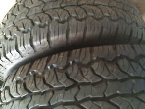 "4x four wheel drive tyres 4x4 and Sunraysia rims 31""x10.5 r15 Rutherford Maitland Area Preview"