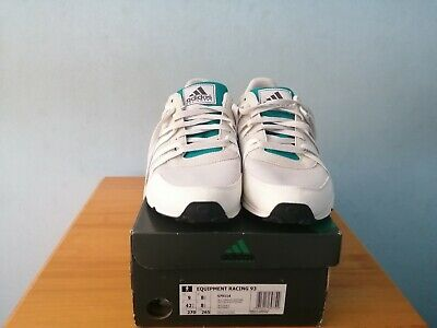 Adidas EQT Racing 93 'Equipment Green' UK Size 9