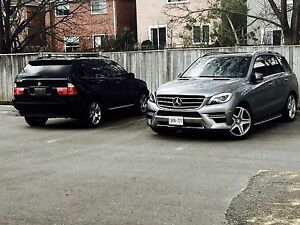 Mercedes Benz ML 350 4Matic