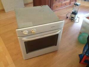 Simpson Evolution 904 Electric Oven 600mm 60cm